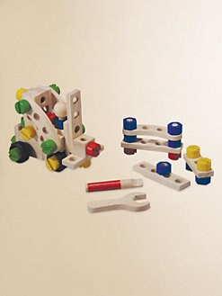PlanToys - Construction Set