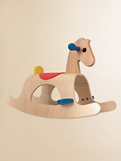 PlanToys - Palomino Rocking Horse