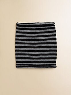 Portolano Kids - Kid's Merino Stripe Snood