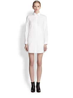 J.W. Anderson - Oxford Shirtdress