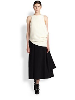 J.W. Anderson - Woven Knot Tank