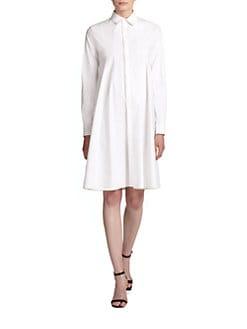J.W. Anderson - Multiseam Hourglass Shirtdress