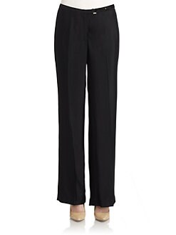 Costume National - Wide Leg Trousers