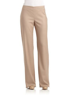 Calvin Klein Collection - Wide Leg Trousers