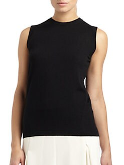 Calvin Klein Collection - Cashmere Tank Top