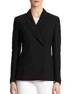 Calvin Klein Collection - Structured Blazer