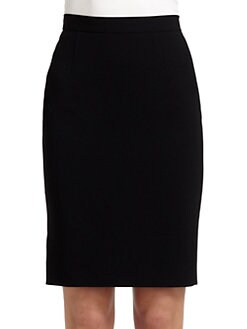 Moschino Cheap And Chic - Classic Pencil Skirt