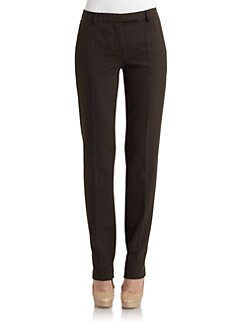 Philosophy di Alberta Ferretti - Slim Fit Trousers