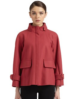 Philosophy di Alberta Ferretti - Swing Jacket