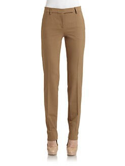 Philosophy di Alberta Ferretti - Classic Slim-Leg Trousers