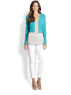 La Via 18 - Long-Sleeve Bolero