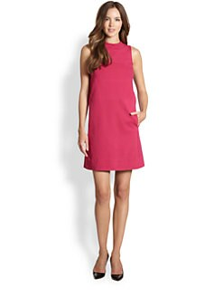 La Via 18 - Jersey Shift Dress