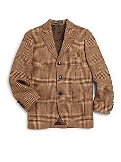Ralph Lauren - Boy's Ashton Jacket