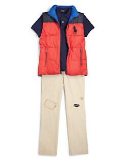 Ralph Lauren - Boy's Jacket
