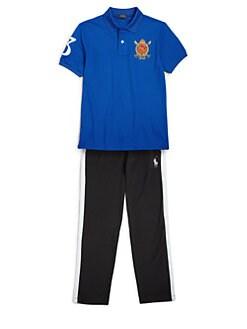Ralph Lauren - Boy's Polo Shirt