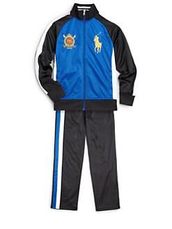 Ralph Lauren - Boy's Track Jacket