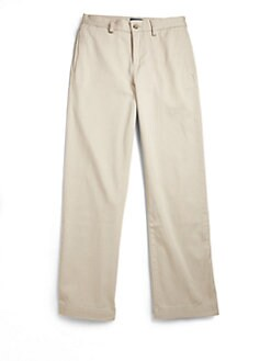 Ralph Lauren - Boy's Basic Chinos