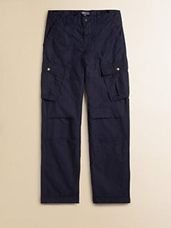 Ralph Lauren - Boy's Seaplane Cargo Pants