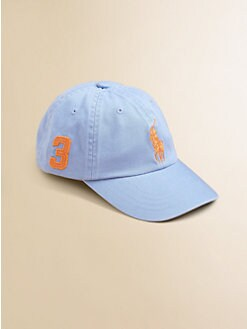 Ralph Lauren - Boy's Chino Baseball Cap
