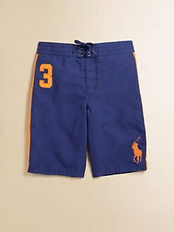 Ralph Lauren - Boy's Sanibel Swim Trunks