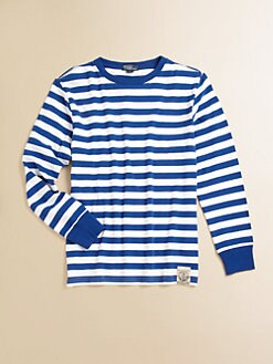 Ralph Lauren - Boy's Striped Tee