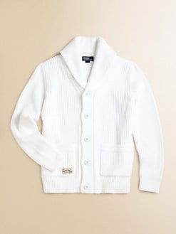 Ralph Lauren - Boy's Shawl Cardigan