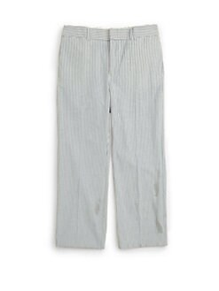 Ralph Lauren - Toddler's & Little Boy's Woodsman Seersucker Pants