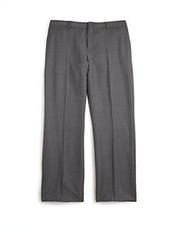 Ralph Lauren - Toddler's & Little Boy's Woodsman Wool Trousers