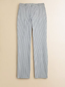 Ralph Lauren - Boy's Woodsman Seersucker Pants