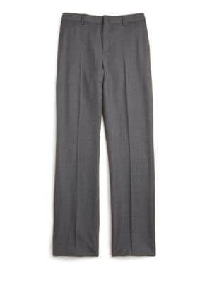 RALPH LAUREN   Boy'S Woodsman Wool Trousers   Goxip