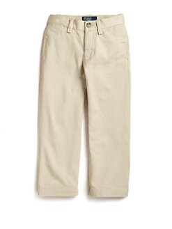 Ralph Lauren - Toddler's & Little Boy's Smith Pants