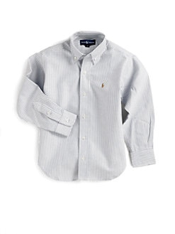 Ralph Lauren - Boy's Striped Shirt