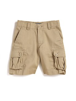 Ralph Lauren - Toddler's & Little Boy's Cargo Shorts