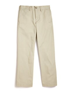 Ralph Lauren - Boy's Philip Cotton Pants