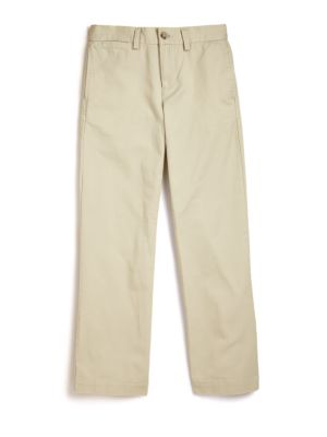 Boys Philip Cotton Pants