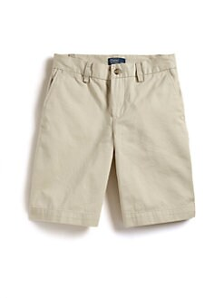 Ralph Lauren - Boy's Chino Shorts