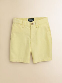 Ralph Lauren - Toddler's & Little Boy's Preston Shorts