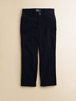 Ralph Lauren - Toddler's & Little Boy's Chino Pants