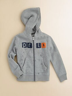 Ralph Lauren - Toddler's & Little Boy's Hoodie