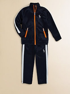 Ralph Lauren - Toddler's & Little Boy's Track Suit