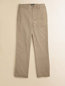 Ralph Lauren - Boy's Twill Chino Pants