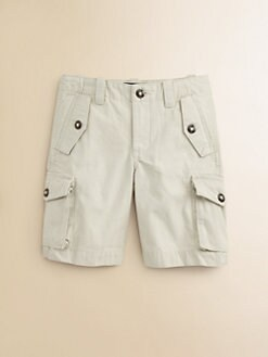 Ralph Lauren - Toddler's & Little Boy's Canadian Cargo Shorts