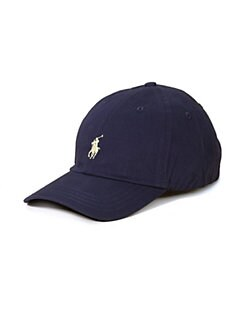 Ralph Lauren - Boy's Baseball Cap