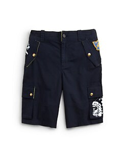 Ralph Lauren - Boy's Division Cargo Shorts