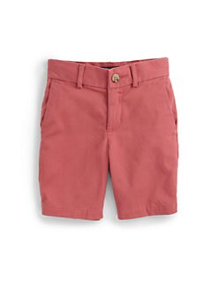 Ralph Lauren - Toddler's & Little Boy's Cotton Shorts