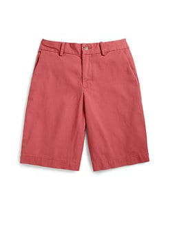 Ralph Lauren - Boy's Cotton Shorts