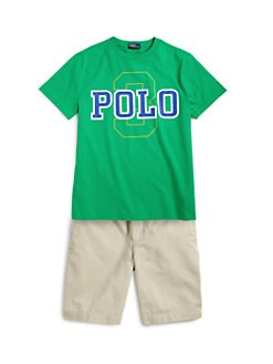 Ralph Lauren - Boy's Polo Tee