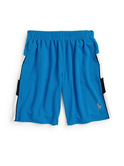 Ralph Lauren - Boy's Soft Touch Shorts