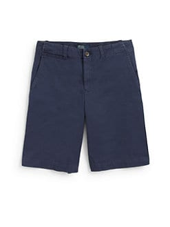 Ralph Lauren - Boy's Bleecker Shorts