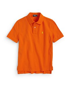Ralph Lauren - Boy's Polo Shirt